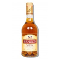 WHISKY BENSON 32%vol (500ml)