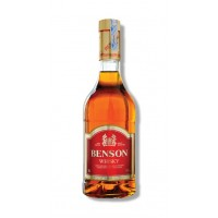 WHISKY BENSON 35%vol (500ml)