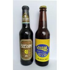Bia thủ công ERESSON BLACK A02