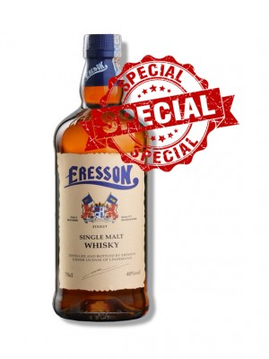 WHISKY SINGLE MALT (Special)