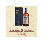 WHISKY ERESSON
